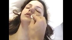 Very Nice Amateur Teen Couple Have Sex
