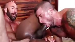 Hard 3some Bulls Fuck
