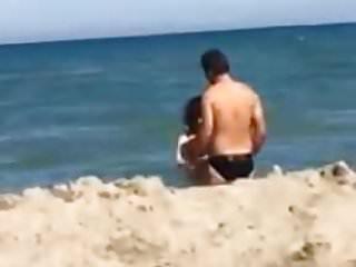 Blow job beach Catania Italy 29-05-2015