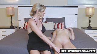 RealityKings - Moms Lick Teens - Brooke Haze Cory Chase - Po