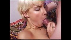 Carmen german Blonde Vintage