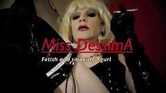Miss DessimA Smoking Queen