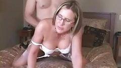 Doggy Facing Camera Compilation 3 - Swinging Tits