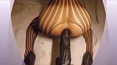 anal slut