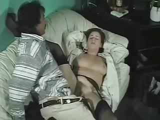 Sandra aus Strassenflirts - Full version