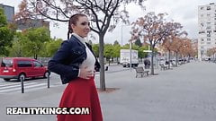 Teens love Huge COCKS - Pamela Sanchez Jordi - Wild Teen