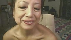 Asian woman part 3