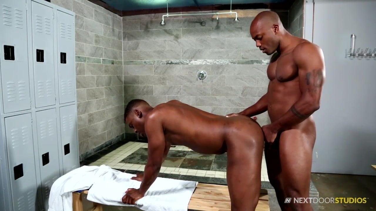 Next Door Ebony Public Showers Ebony Fuck Free Gay Porn E0-9168