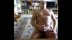 Gay nudist  3 cums