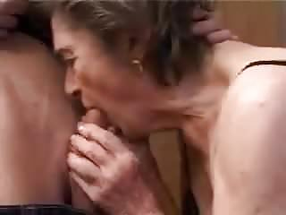 UK GRANNY ESCORT PORNSTAR, SHEILA VOGEL (ANTHEA) PART1