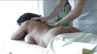sensual massage milf