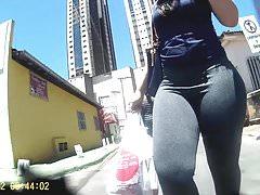 gostosa das coxona (big legs and ass) 120