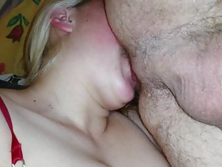 She loves rimming ass deep!