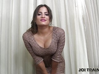 I know I can make you blow a really big load JOI