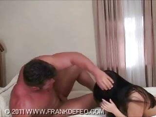 Girls Eating Frank Defeo Ass