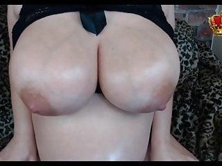 Maggie S Big Pregnant Veiny Tits