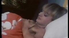 Name of Swedish Blonde Pornstar? Vintage Retro Classic Loop?