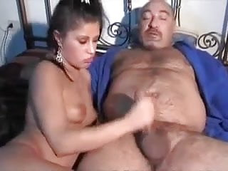 Italian Dad And Not Daughter