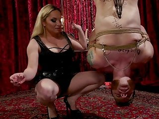 Aiden Starr Dominates Tough Partner Sebastian Keys