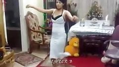 Hot Arab Girl Dancing 019
