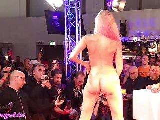 venus berlin porno