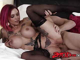 Anna Bell Peaks Getting Banged Hard By Bill Bailey