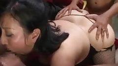 Asian BBW 1