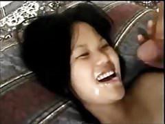 beautiful asian facial 33