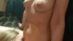 Assfucked whilst eating pussy
