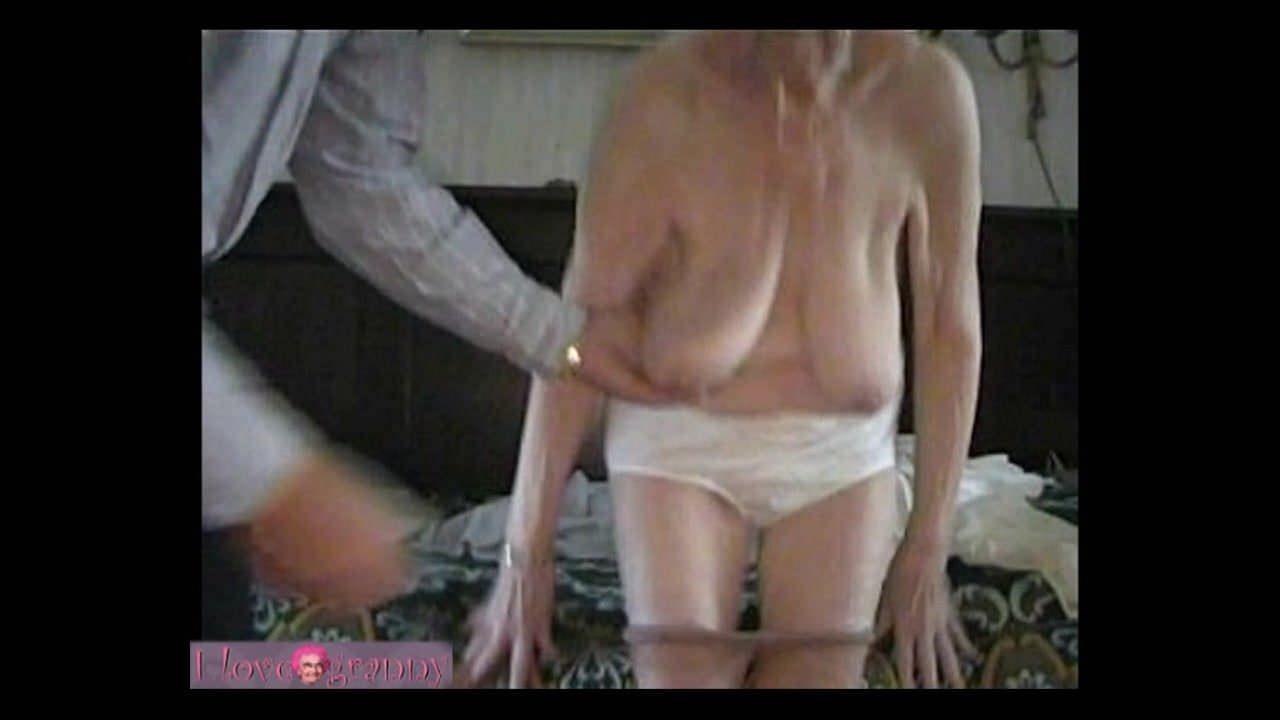 sexy granny videos
