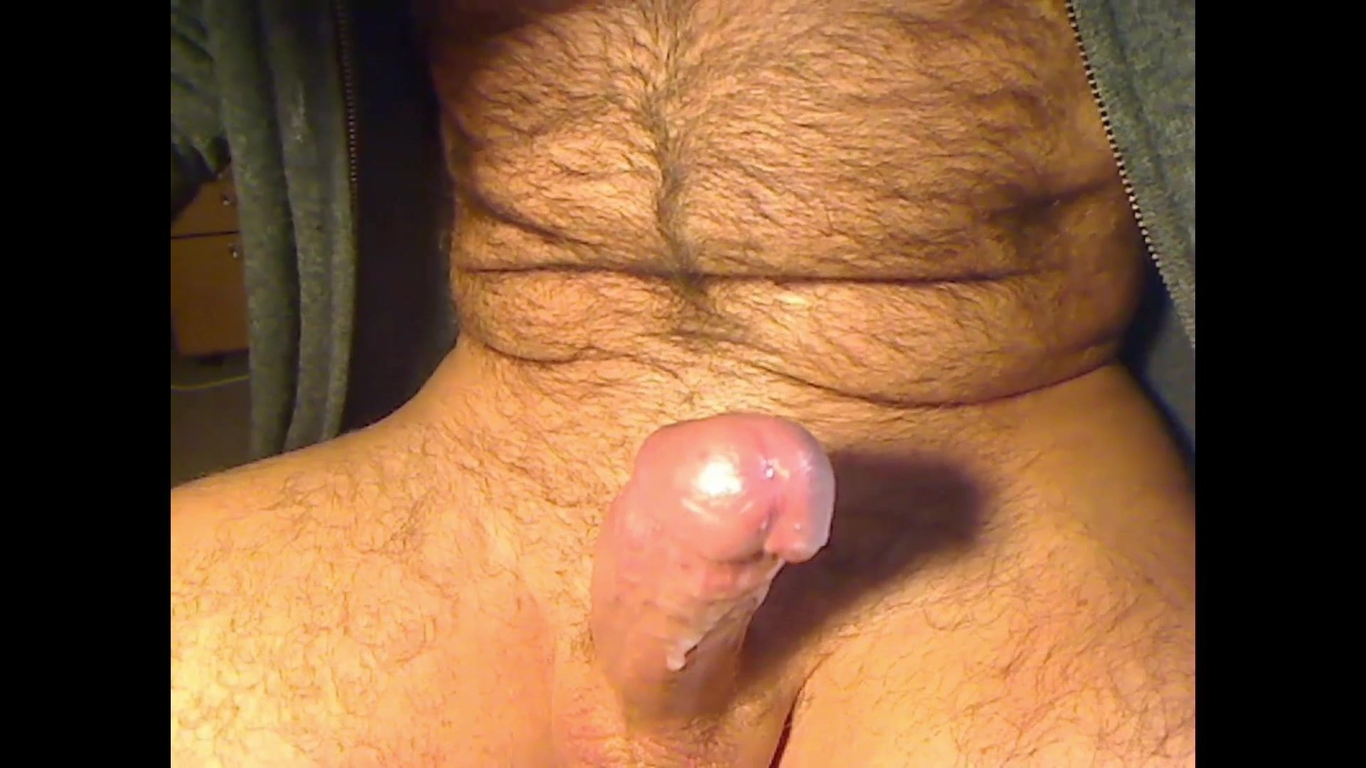 Daddy cum and daddy fucked