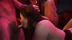 german whores throw a sex party 8