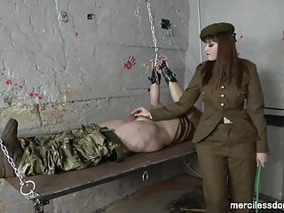Treatment Program The Cure From British Domme