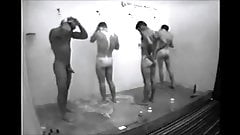 Spy - Shower room 12