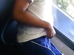 What's happening on the bus, stays on the bus...