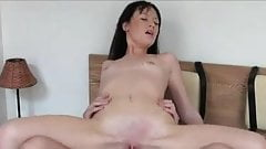 Hard Anal Fucking for Good Morning