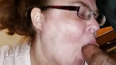 Nasty Married White BBW from Wendy's again