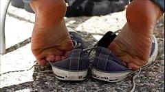 Shoe Play