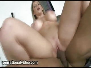 Huge Tit Pornstar Nurse Sara Jay Fucks Hurt Patient
