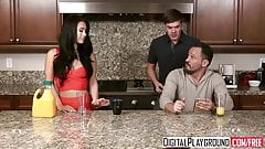 XXX Porn video - Sex Machina A XXX Parody Scene 5