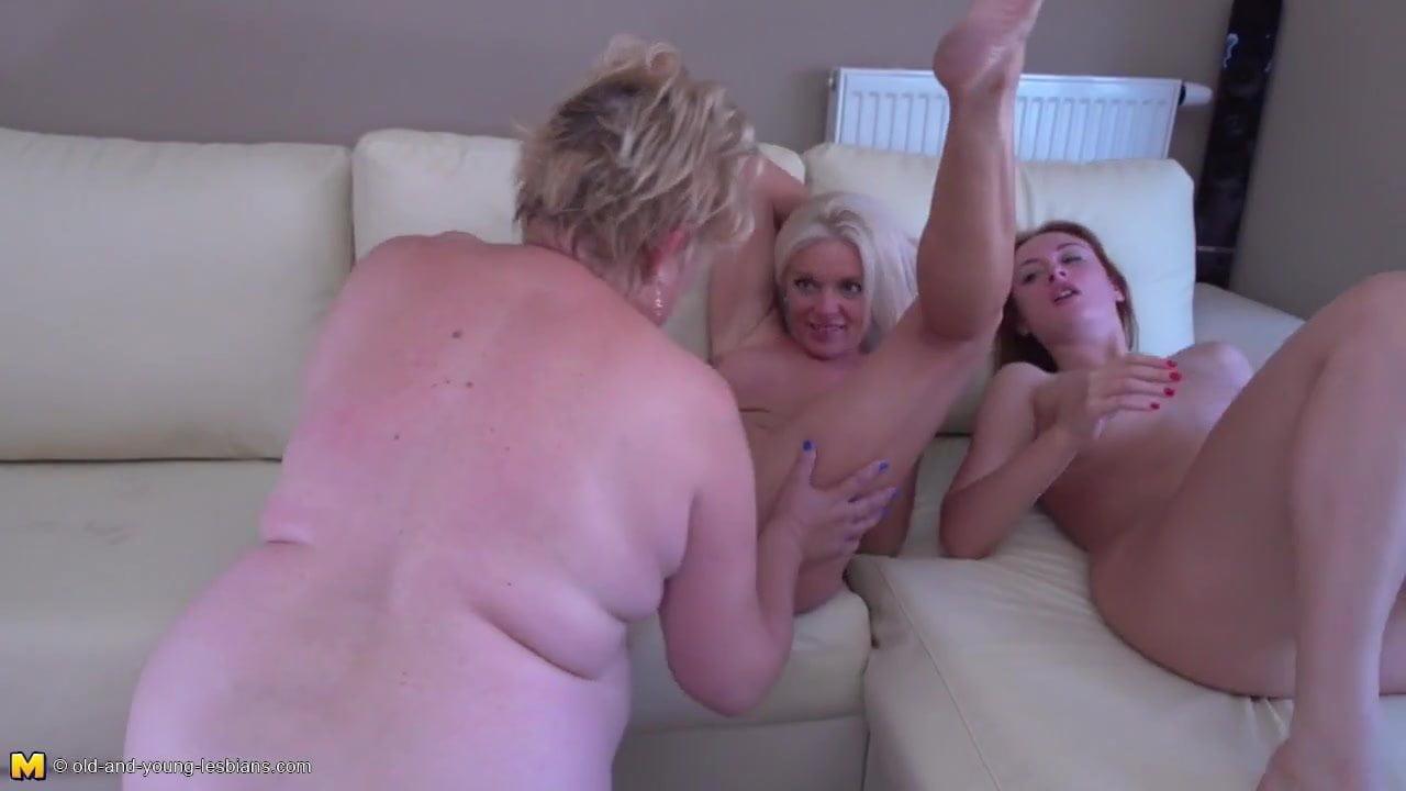 Porn norwegian lesbian