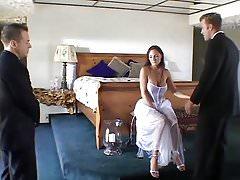 Anal Loving Brides 1.....V