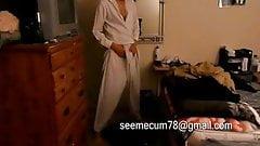 Pakistani Man Masturbates Middle Eastern Cock