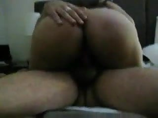 Ishara gets fucked by her lovers cock in her tight pussy