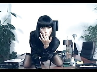 Xxx porn tug - Office sex - xxx porn music video mashup stockings