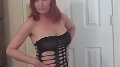 Redhot Redhead Show 1-10-2017: Part 2 (Playing Dress-Up)