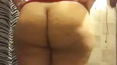 Fat ass mexican gilf