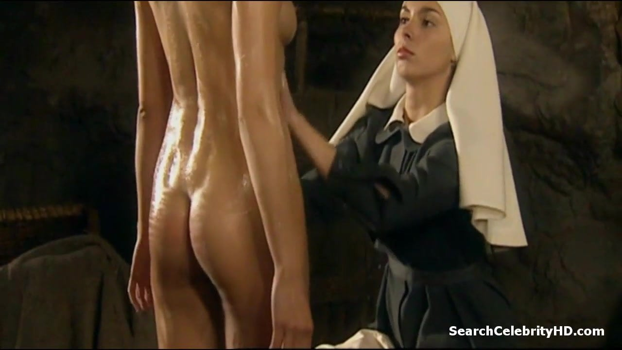 Andrea Anders Sex Scene eva nemeth and andrea chuchval - run with fear