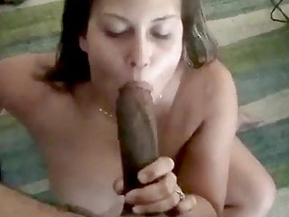 Thick Married Latina Slut Railed By Black Dick And Facial