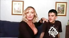 Mature WOMAN With TEEN